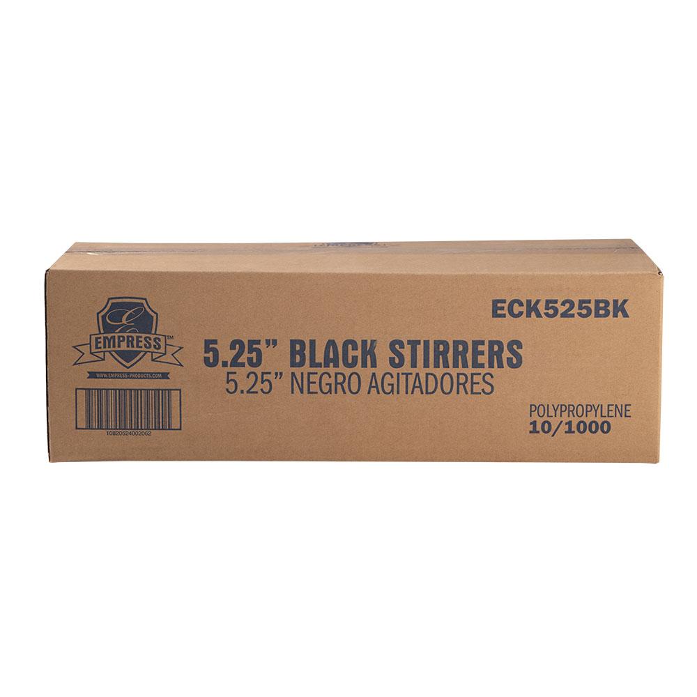 SIP STIX ECK525BK EMPRESS BLACK 5.25