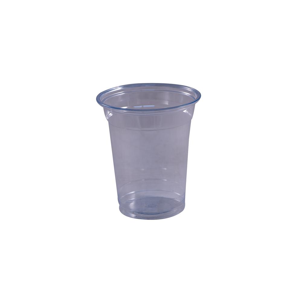 < CUP EPET12 CLEAR 12 OZ PET EMPRESS 1000/CASE